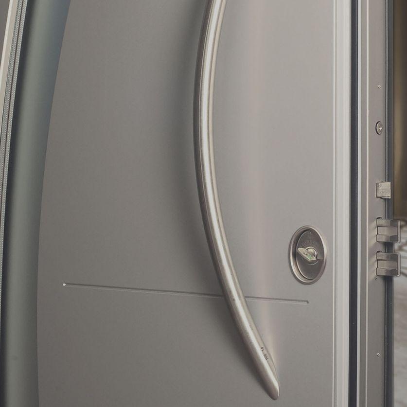Porta Blindata Gasperotti